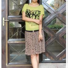广州欧美短裙加工厂