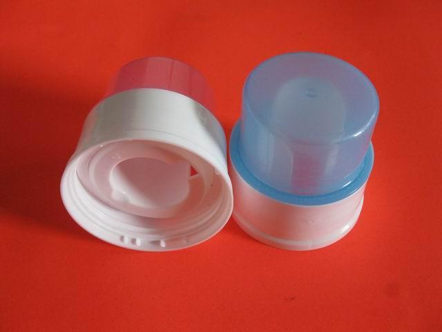 洗衣液供应商/生产供应洗衣液瓶盖,最新款洗衣