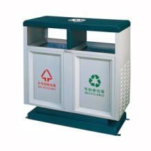不锈钢分类垃圾桶 招标桶 宝安石岩街道垃圾桶