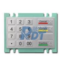供应金属加密键盘