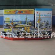 江湖产品3D智力拼图图片