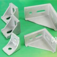 上海工业铝型材配件图片