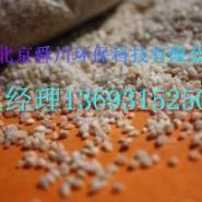 北京石英砂专业经营防腐除锈喷砂图片