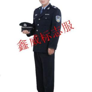 贵州标志服聊城鑫威专业定做图片