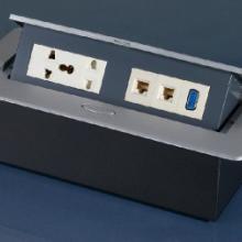 供应视频会议设备系统/集成接线盒/多功能桌面插座
