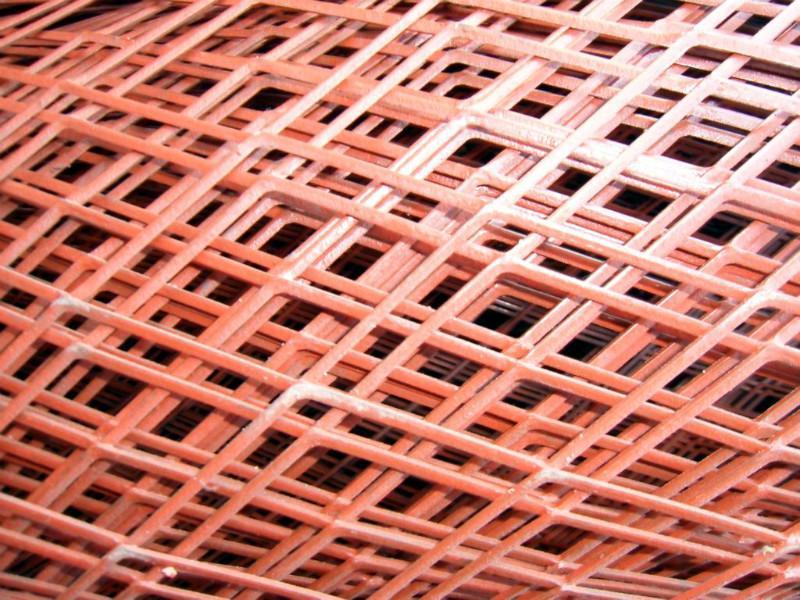 河北衡水钢板网不锈钢生产供应商 供应钢板网不锈钢 高清图片