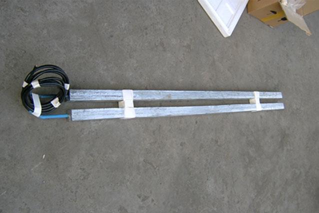 供应氧化物钛基网状阳极
