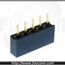 供应插板排母/2.0间距180度插板排母/2.0间距直排母