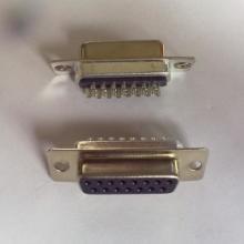 供应焊线DB头连接器/焊线VGA插座/焊线D-SUB插座/D-SUB批发