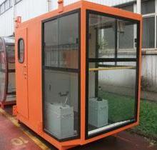 供应起重机成套司机室电器定制