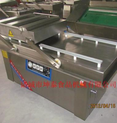 豆干真空包装机图片/豆干真空包装机样板图 (2)