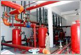 消防设施维护保养