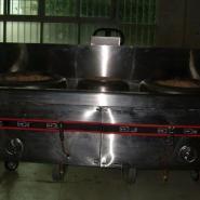 醇油灶醇基节能灶不锈钢单炒炉图片