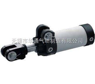 气缸_气缸供货商_供应qgj50系列夹紧气缸图片