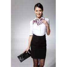 供应白领潮流职业衬衫韩版中袖衬衫