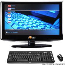 电脑软件电脑产品代理加盟供应E房精灵酒店客房电脑一体机方案组成批发