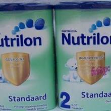 奶粉进口清关公司图片