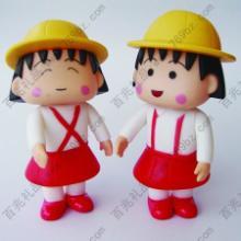 东莞动漫公仔厂家,动漫玩具公仔厂家,塑胶玩具公仔价格批发