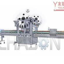 供应CHLF全自动螺纹封口机,自动旋盖机、泵头盖旋盖机、香水瓶旋盖机批发