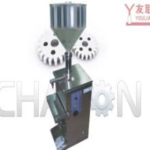 供应啫喱水半自动灌装机,弹力素半自动灌装机 护发素半自动灌装机