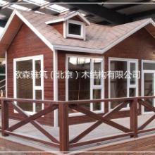 供应欧森雅筑木屋木屋会所木屋酒吧图片
