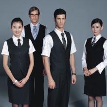 杭州行政制服订做--杭州西朗服饰