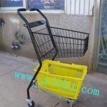 供应日式小推车,天津购物车,超市购物车