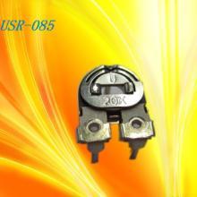 供应083电位器立式手柄调节微调预调电位器批发