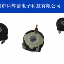 供应KHD品牌PT10mm电位器调温调压调速旋转电位器批发