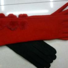 供应新颖长款手套