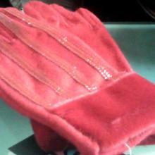 供应毛呢手套价格河北毛呢手套