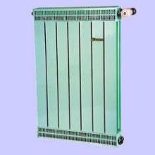 供应部队用铜铝复合散热器