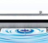 深圳工厂净水器安装图片