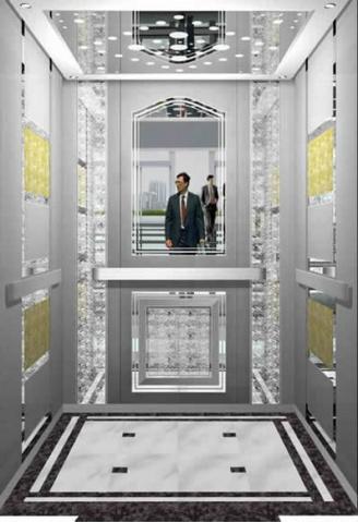 供应黑河电梯富士电梯黑河电梯自动扶梯