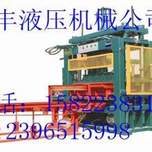 供应天津生产类似红砖免烧砖机设备价钱,水泥砖机设备,空心砖机设备