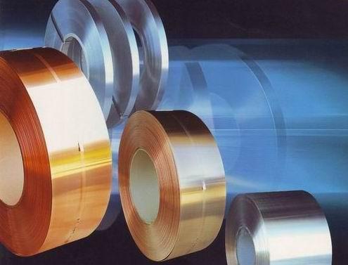 兴业铜业国际集团鹰潭兴业电子金属材料有限公司