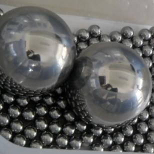 304不锈钢球批发图片