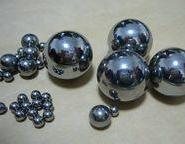 微型YG6及YG8精密钨钢球0点8MM图片