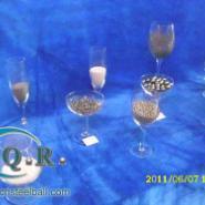 中山市乾润有Gcr15钢球10MM图片