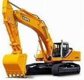 挖掘机图片/挖掘机样板图 (1)