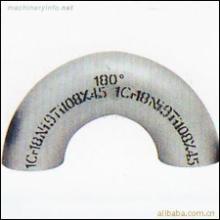 供应JISB2311通用钢制对焊管件直销价格
