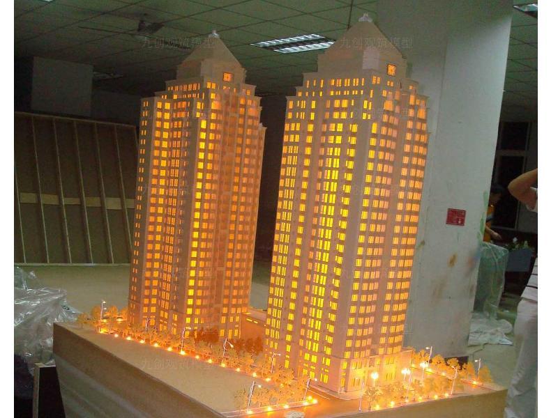 供应天津房地产业销售模型