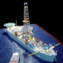供应航海模型