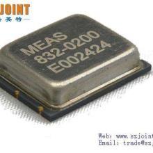 MEAS代理商直供三轴碰撞加速度传感器832型