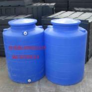 1吨塑料桶/PE储罐/1立方储罐图片