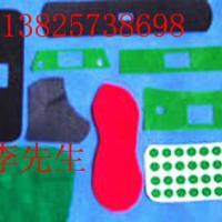 不织布冲型布类包装材料