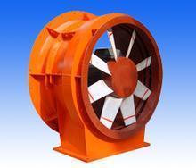 淄博厂家k系列矿用节能轴流通风机K40-17#K