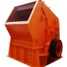 供应水泥行业的兴起牵动着反击式破碎机