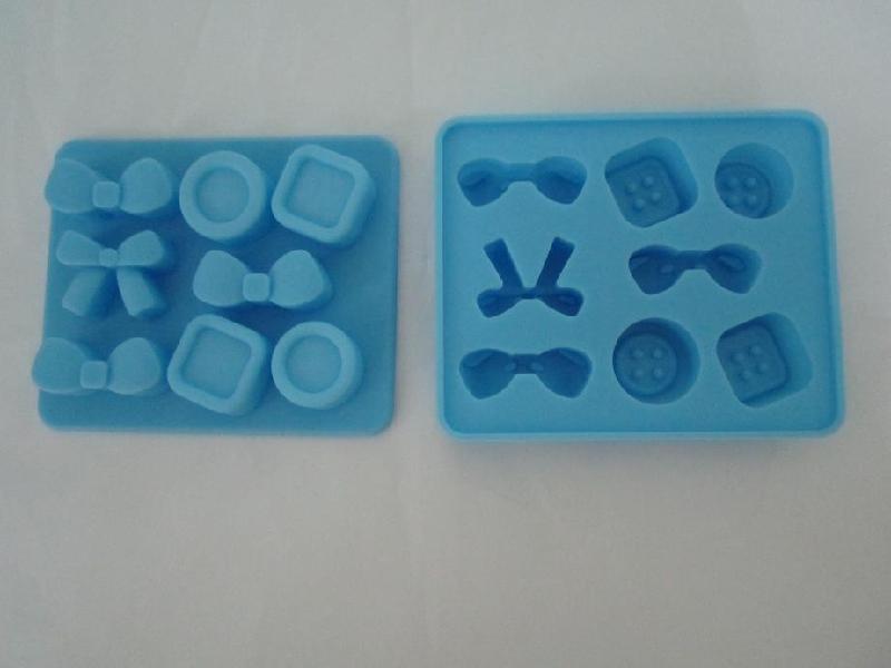 新款 领结/供应新款领结可循环使用领结冰格图片
