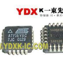 供应电子元器件ATF16V8C-7JC